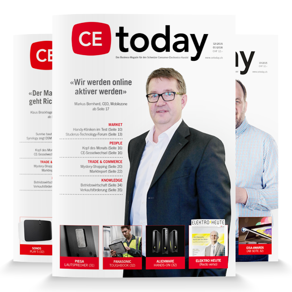 Cover CEtoday