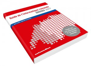 Guide de l'informatique romande